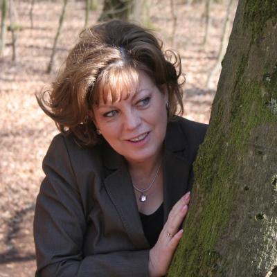 Mary-Rose Kolkman - schrijfster van de originele oproep uit 2006